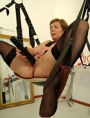 Mature BDSM Porn Pictures