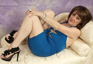 Mature High Heels Porn Pictures