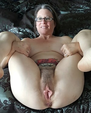 agree, horny lady pleasures shaved pussy with dildo agree with