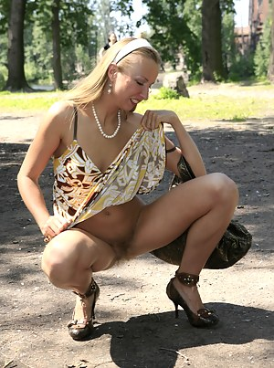 Mature Public Porn Pictures