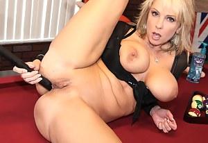 Crazy Mature Porn Pictures