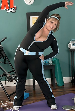 Fitness Mature Porn Pictures