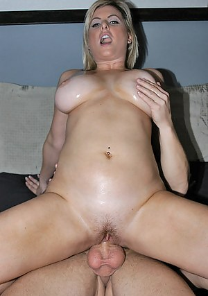 Dick in Mature Pussy Porn Pictures