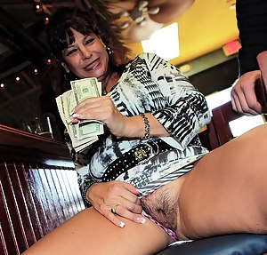 Mature Money Porn Pictures