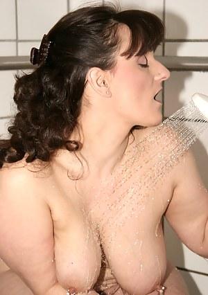 Mature Piercing Porn Pictures