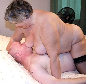 Mature BBW Porn Pictures