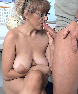 Mature Teacher Porn Pictures