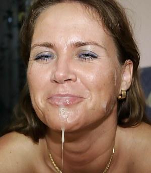 Mature Facials